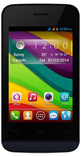Qmobile A110 MT6572 100% tested scatter file