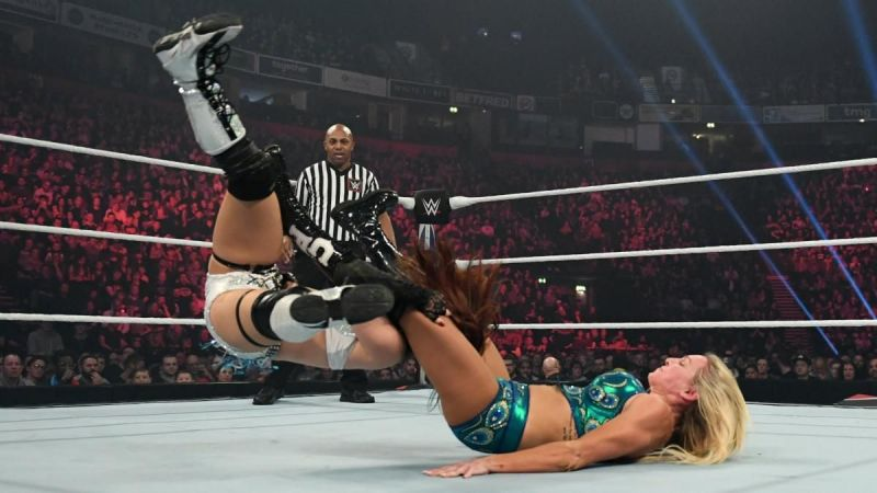 WWE RAW 3 Surprising botches and mistakes you missed this week