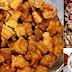 แบ่งปันสูตรวิธีทำกากหมู ให้กรอบและหอมหวาน ทานเล่นยังอร่อย