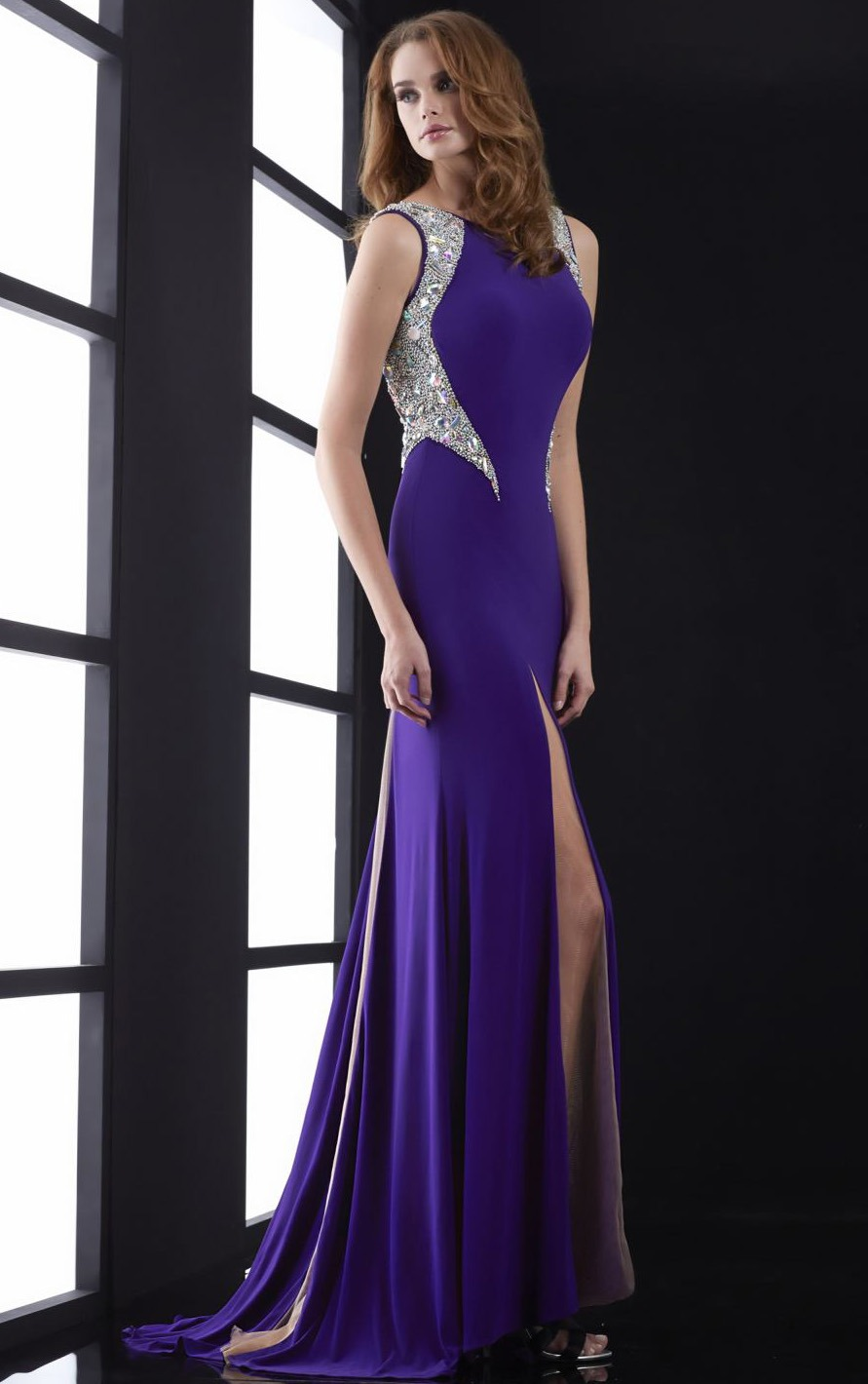 Trendy Prom 2016 dresses from Sherry London - Chamber of beauty