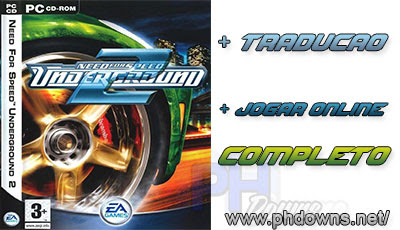 Need for Speed   Download Free PC + Multiplayer Crack ...