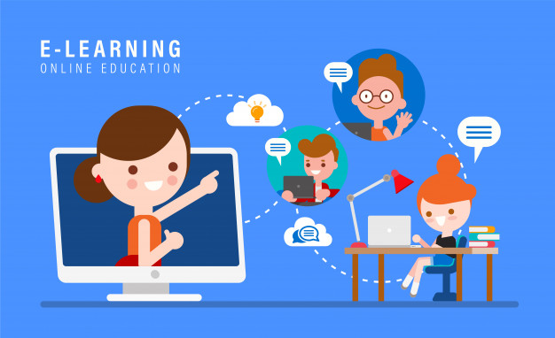 Online Education....!!! Some important facts need to understand in deep.