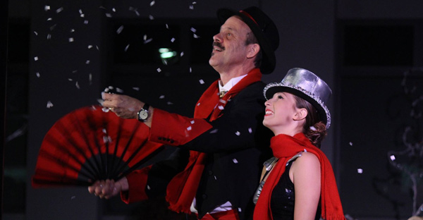 Comedy Magician Phil Ackerly Santa Clara, CA - Comedy Magic, Stage Magic, Close-up Magic, General Magic