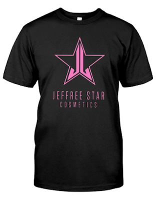 jeffree star cosmetics t shirt hoodie sweatshirt jeffree star 420 merch 2020