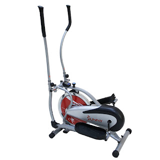 Sunny Health & Fitness SF-E1405 Flywheel Elliptical Trainer, picture, image, review features & specifications