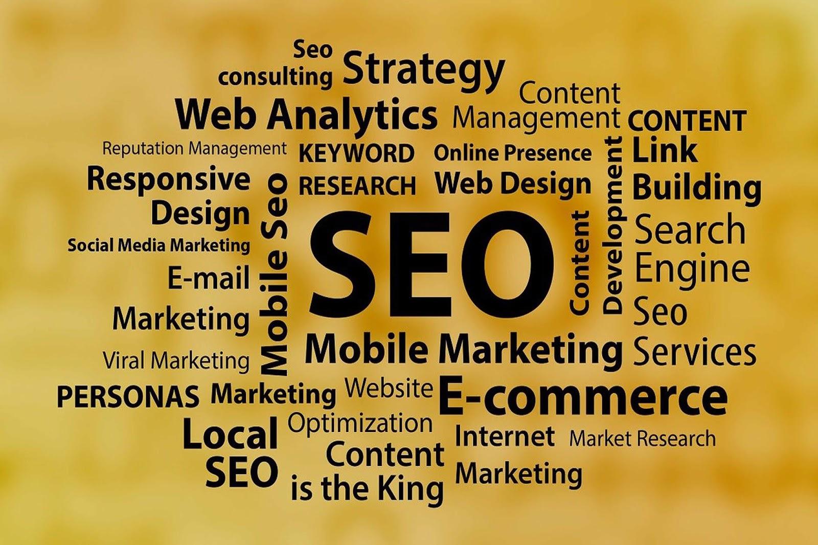 SEO Services-Start Ranking In 30 Days