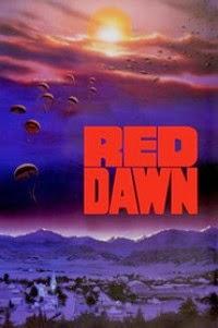 Watch Red Dawn Online Free in HD