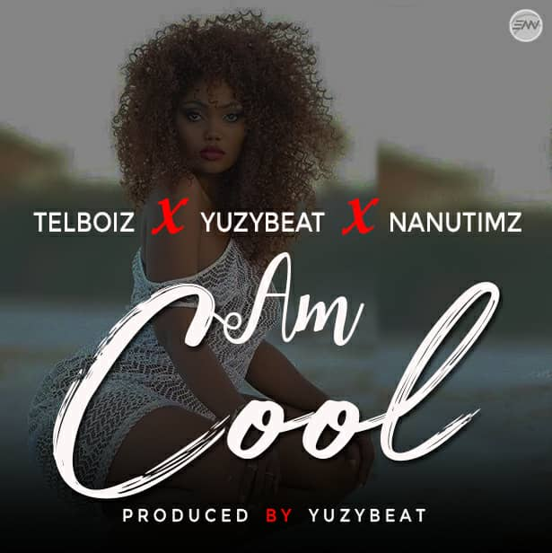 [MUSIC] TELBOIZ X YUZYBEAT X NANUTIMZ_AM COOL