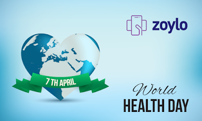 World Health Day | Online Health and Wellness Tips