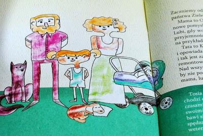 Rodzina Zieleniewskich