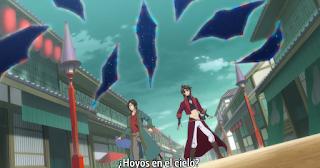 descargar Bakumatsu: crisis capitulo 1 sub español  Episodio 1 sub español