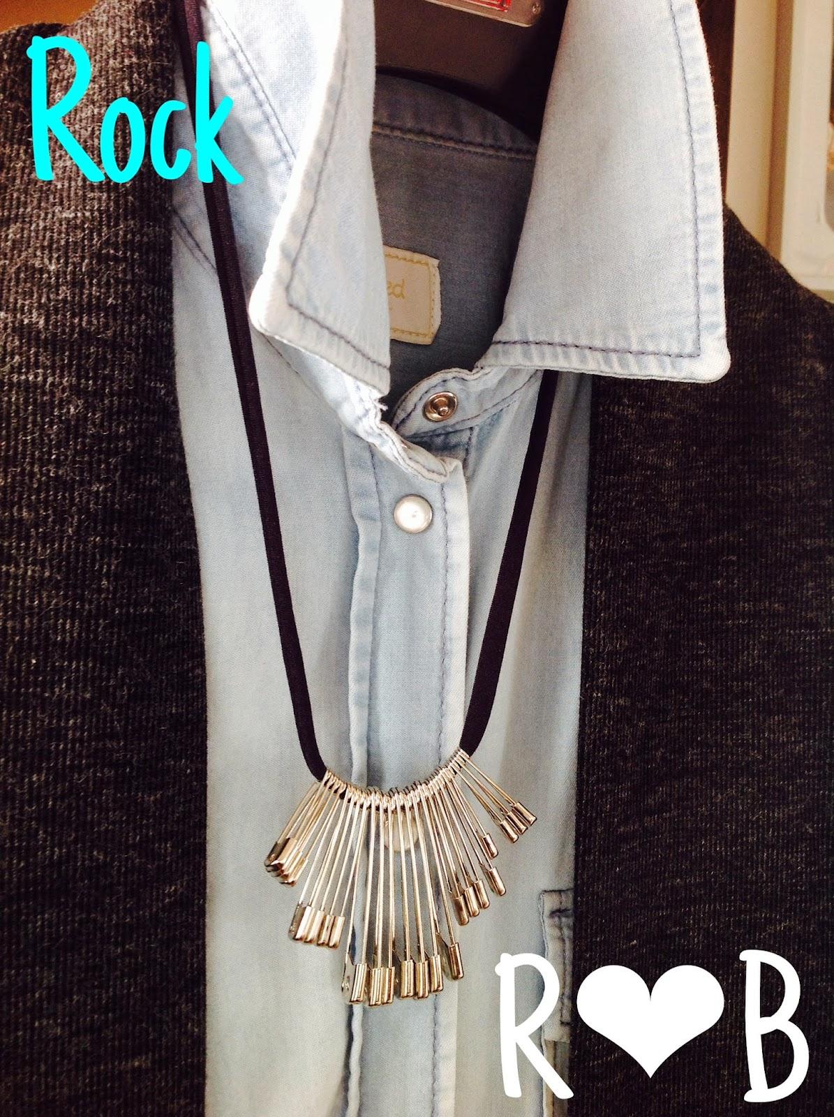 Collana rock