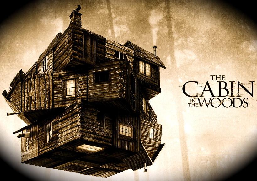 Passion For Movies The Cabin In The Woods A Redefined Horror