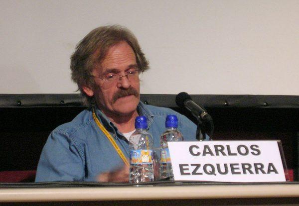 RIP, Carlos Ezquerra