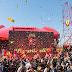 スペインにフェラーリのテーマパーク「フェラーリランド」がオープン!垂直コースターなどのアトラクションを用意。
