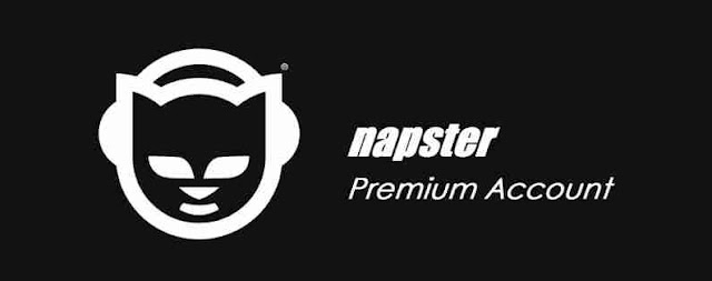 200+ US Napster Premium Accounts Free