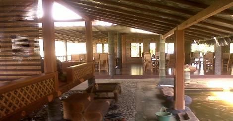 Rumah Makan Moro Sakeco Magelang