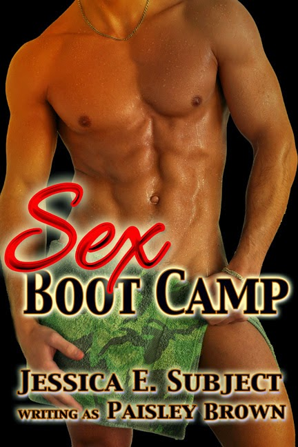 Sex Boot Camp 112