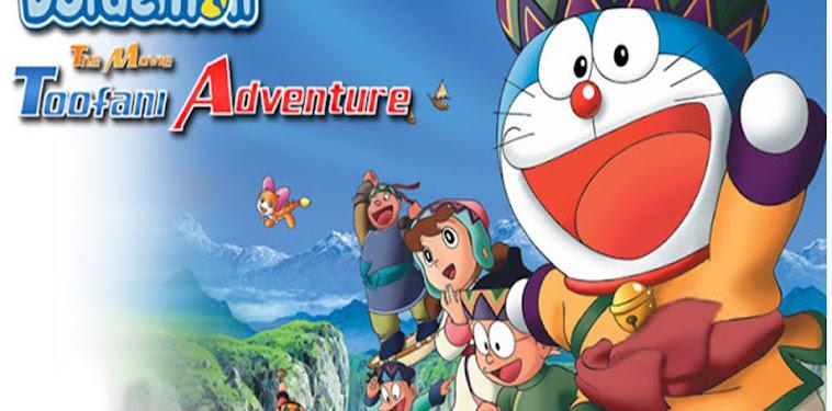 Doraemon New Movie 2018 In Hindi Download Mp4