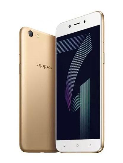 Spesifikasi Oppo A71 dan Keunggulanya