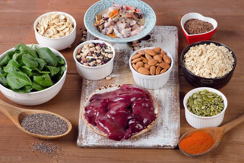 15 Principais Alimentos Ricos em Manganês