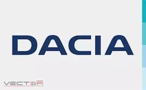 Automobile Dacia S.A. (2020) Logo (.SVG)