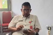 Kadis Kominfo Ingatkan Stafnya Terkait Topoksinya