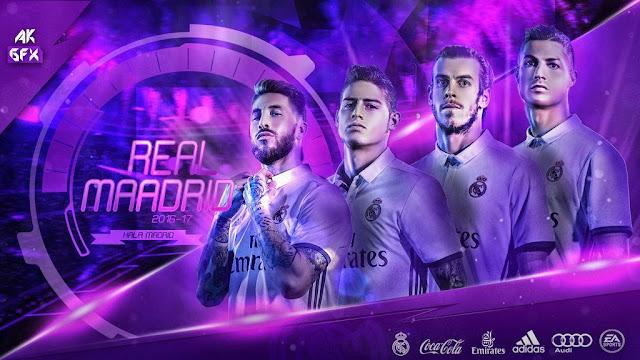 تحميل صور ريال مدري