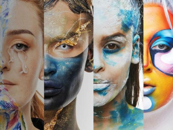Glow Up: el concurso de maquillaje de Netflix