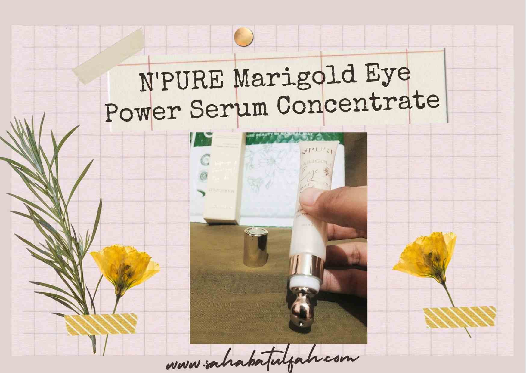 Review-N'PURE-Marigold-Eye-Serum-Concentrate