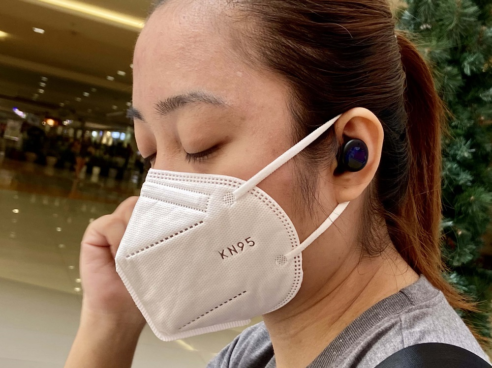 realme Buds Air 2 Neo - Noise Cancellation