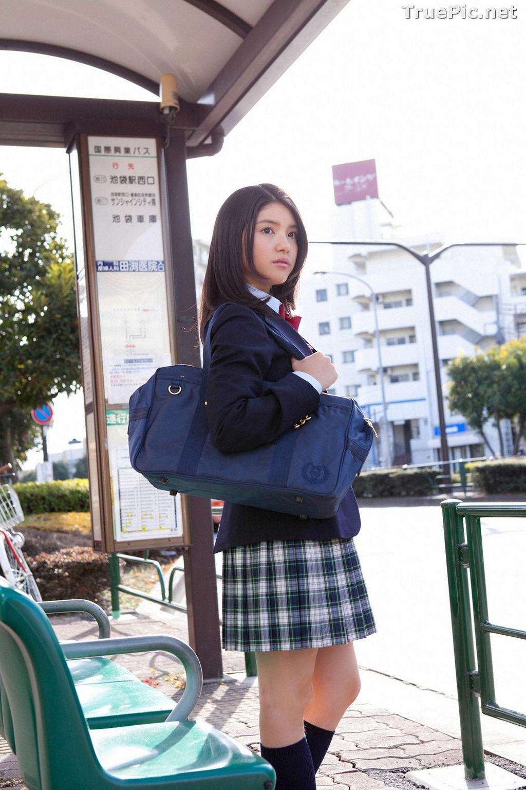 Image [YS Web] Vol.506 - Japanese Actress and Singer - Umika Kawashima - TruePic.net - Picture-1
