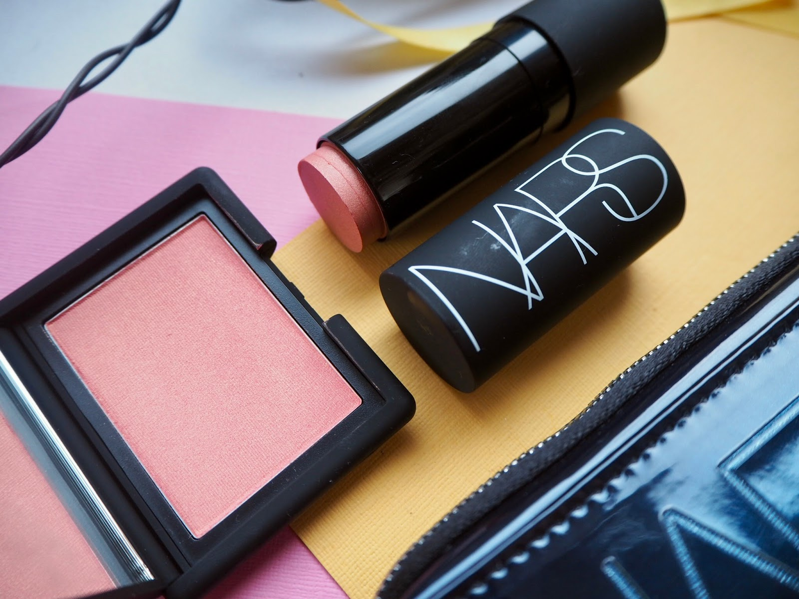 Nars Launches Orgasm X Collection Based Around It's Most Popular Shade Here's Where To Buy It