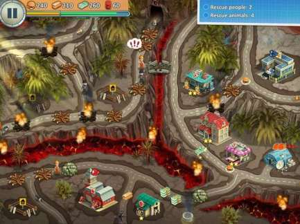 Download Rescue Team 4 Full Game