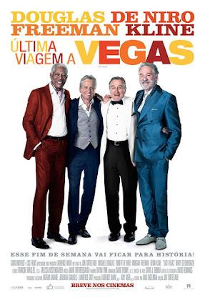 Última Viagem a Vegas