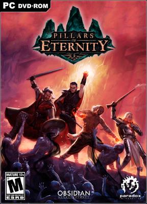 Pillars of Eternity: Royal Edition