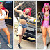 Babes Wodumo's HOT picture causes devastation on the internet.