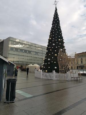 krakow poland Square