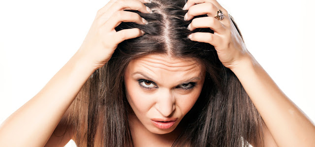 Remedies To Cure An Itchy Scalp