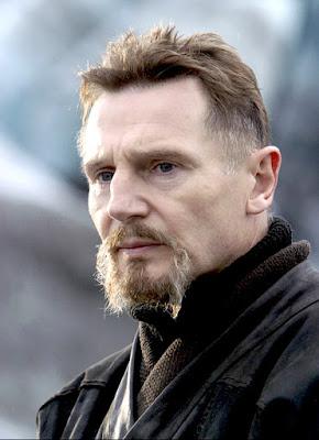 Profil Lengkap Liam Neeson