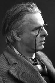 William Butler Yeats - Mitologías