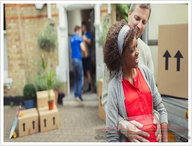 ثماني نصائح للتحرك أثناء الحمل