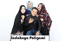 Pengertian dan Hukum Poligami dalam Pandangan Islam
