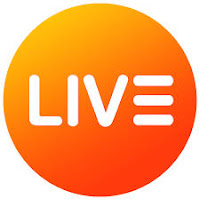 Android live stream application