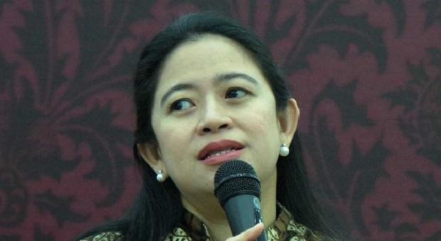Menko Puan Minta Warga Palembang Sukseskan Asian Games 2018