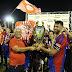 Náutico vence o Caipirão e é campeão do Campeonato Municipal de Teixeira