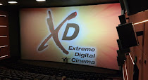 Extreme Digital Cinema is here!