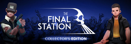 The Final Station Collectors Edition-GOG