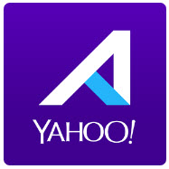 تحميل تطبيق ثيمات ياهو لانشر للاندرويد  Yahoo Aviate Launcher