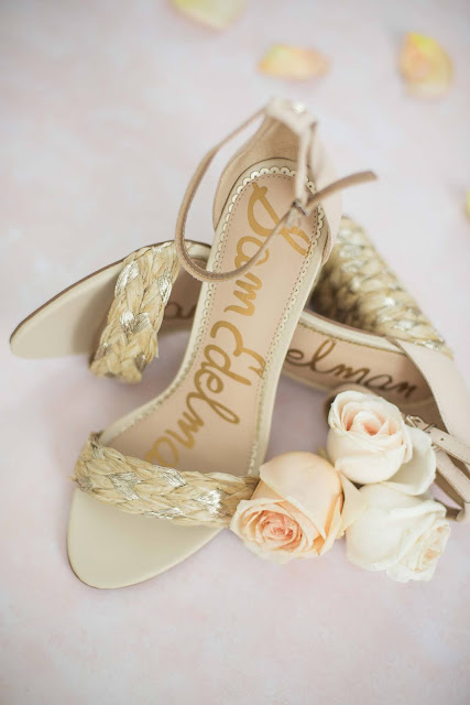 St. Louis Boho Wedding
